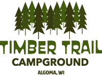 Timber Trail Campgrounds